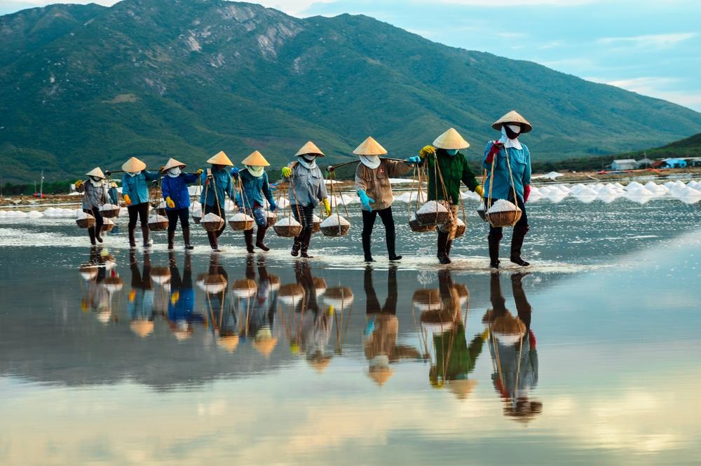 Vietnam-baroudeur